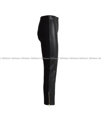LIU JO LIU JO - TESS.SINTETICO  -  PANTS - C69003-E0641