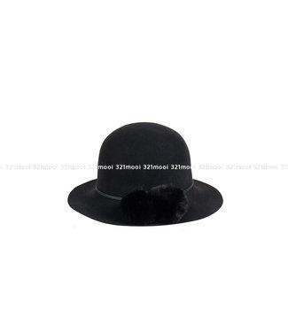 LIU JO LIU JO - PONPON   HAT - 369056-T0300 - 22222