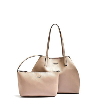 GUESS GUESS  handtas - Vicky Large Tote Taupe
