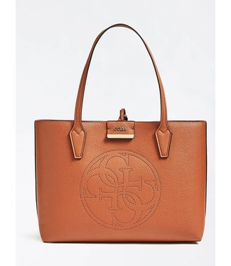 GUESS GUESS  handtas -  BOBBI INSIDE OUT TOTE - HWAA6422150CNS