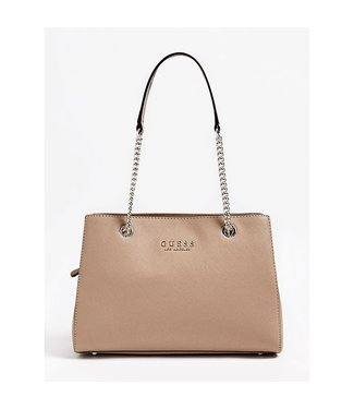 GUESS GUESS  handtas -  ROBYN GIRLFRIEND SATCHEL - HWEV7180090TAU
