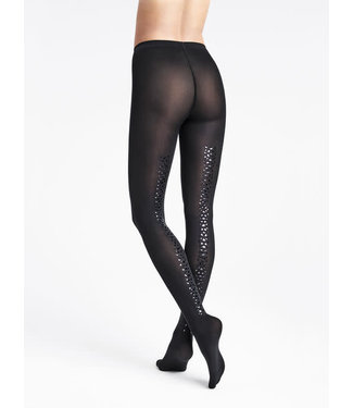 WOLFORD Wolford nylonkous / panty - Snake Shimmer Panty 14768