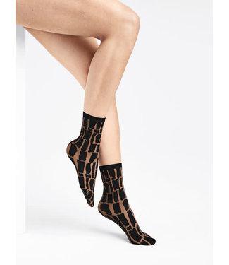 WOLFORD Wolford sokken - Shield socks 48025 9180