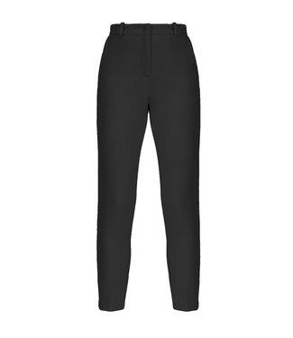 PINKO PINKO kledij - Bella 6 pantalone doppio black