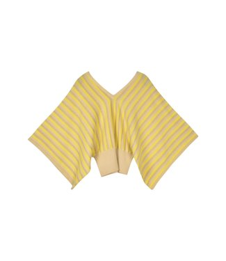 Loved by MIRACLES Miracles Paloma sweater yellow