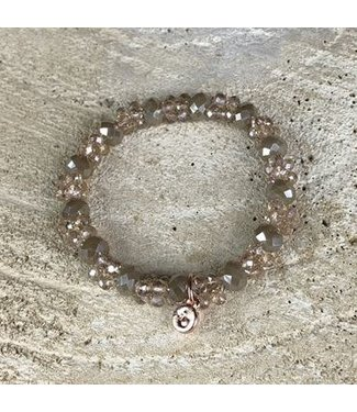 MIRACLES MIRACLES by Annelien Coorevits armband GENOVA - ACBRA030556