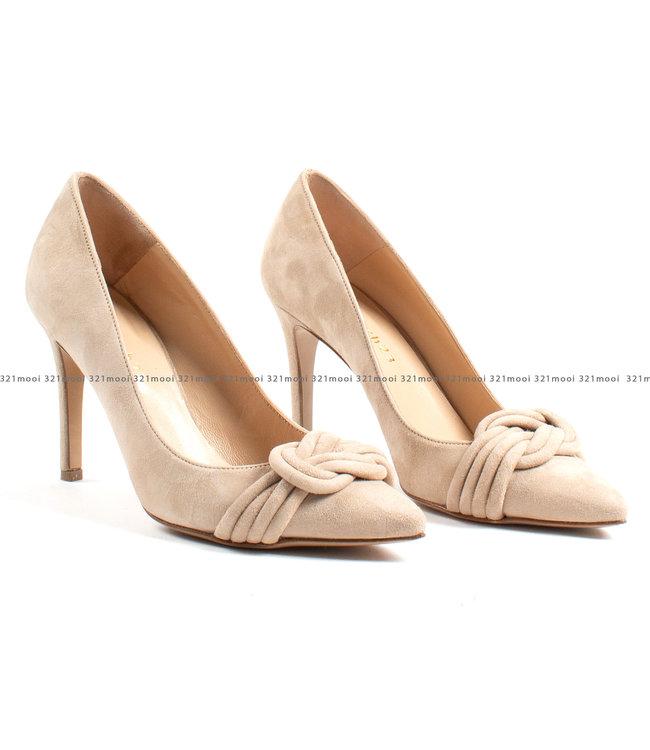 MARCH23 MARCH23 schoenen - Pumps Falik skin Suede