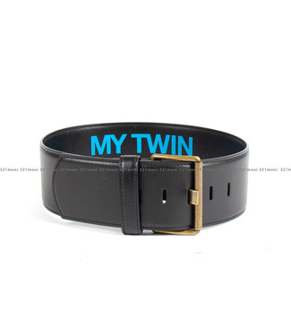 TWINSET MY TWIN TWINSET My Twin accessoires - Riem 201MO5351 - NERO