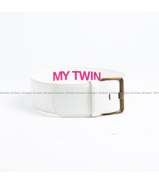 TWINSET MY TWIN TWINSET My Twin accessoires - Riem 201MO5351 - ICE