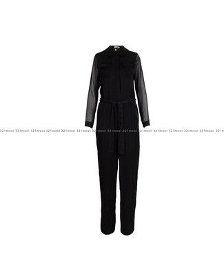 RELISH RELISH kledij - Jumsuit BRAZIL - BLACK-1199