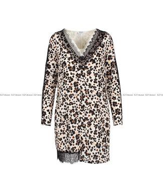 LIU JO LIU JO - Kleed - LJ white label - WA0305-T5523 - U9571