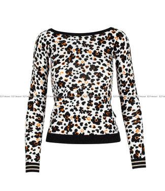 LIU JO LIU JO - Trui - LJ knitwear - MA0062-MA49I - U9571