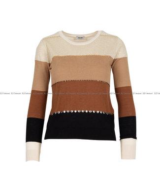 LIU JO LIU JO - Trui - LJ knitwear - MA0080-MA21I - B3634