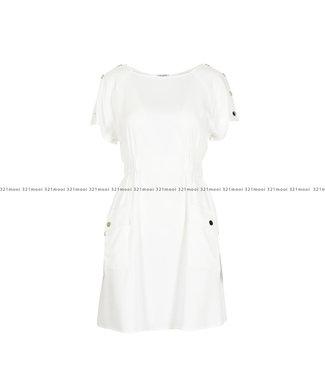 LIU JO LIU JO - Kleed - LJ white label - WA0163-T5836 - 10701