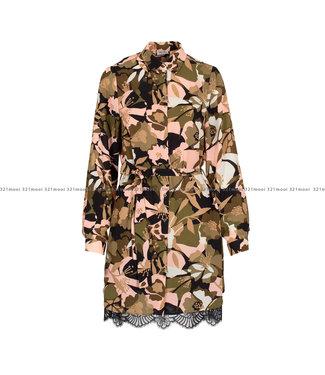 LIU JO LIU JO - Kleed - LJ white label - WA0055-T9147 - U9573