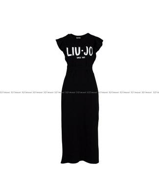 LIU JO LIU JO - Kleed - LJ white label - FA0416-J5703 - 9096