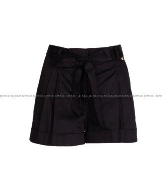 LIU JO LIU JO - Broek - LJ Black - CA0189-T2398 - 22222