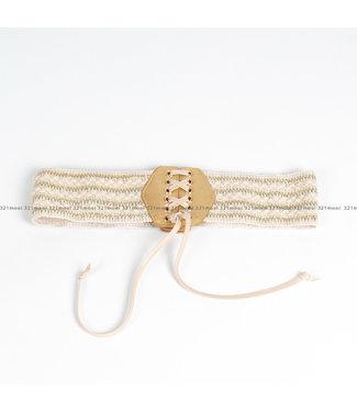 LIU JO LIU JO - Riem - LJ white label - FA0435-T0300 - 6408