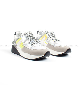TWINSET MY TWIN TWINSET My Twin schoenen - Sneakers RUNNING - 201MCP102