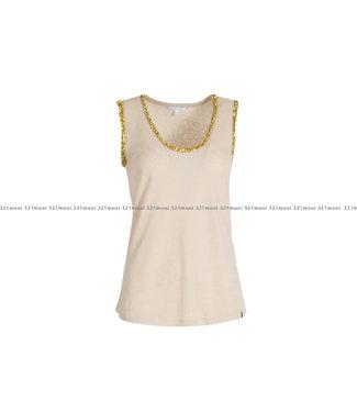 PATRIZIA PEPE PATRIZIA PEPE kledij - T-shirt PP 2M3912/A7A4 MAGLIA/T-SHIRT