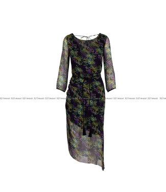 PATRIZIA PEPE PATRIZIA PEPE kledij - Kleed PP 2A2056/A6X1 ABITO/DRESS