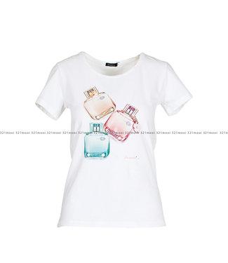 DURANTI DURANTI kledij - T-shirt Purfume