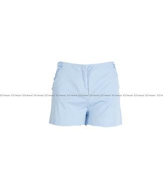 DURANTI DURANTI kledij - Short Frills Light Blue