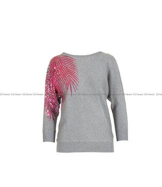 GUESS GUESS kledij Sweater - EDITH MULTI HEATH - W01R0HZ2760GFHT