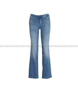 GUESS GUESS kledij Jeansbroek - SEXY BOOT - W02A58D32J6ECFL