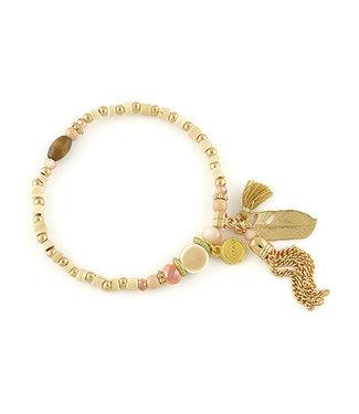 LIZAS LIZAS - armband 10001237