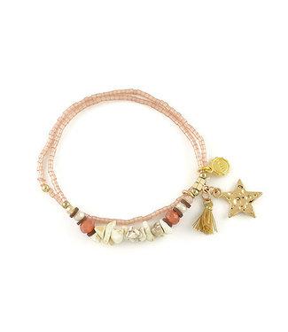 LIZAS LIZAS - armband 10001240