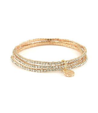LIZAS LIZAS - armband 10001336