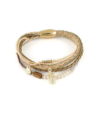 LIZAS LIZAS - armband 10001140
