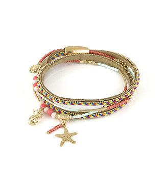 LIZAS LIZAS - armband 10001137