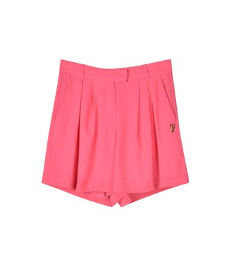 Loved by MIRACLES Loved by MIRACLES kledij - Short TORONTO BUBBLE PINK