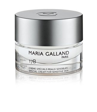 Maria Galland MARIA GALLAND 17B CRÈME SPÉCIALE PEAUX SENSIBLES - 50ml