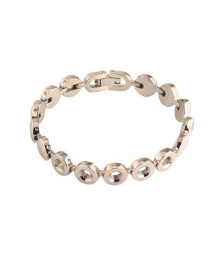 MELANO MELANO - Vivid armband victoria 5 small rosegold