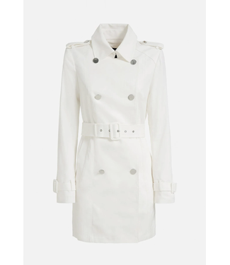 GUESS GUESS kledij Jas - CECILIA TRENCH -7618584430385