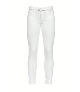 PINKO PINKO kledij - Jeansbroek Sabrina 18 belt skinny