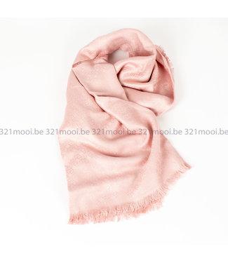 LIU JO LIU JO accessoires - Sjaal LOGO  - 2F0061-T0300-51512