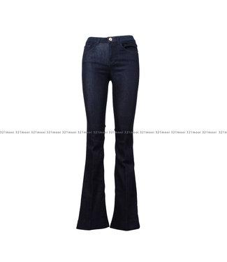 PINKO PINKO kledij - Jeansbroek FLORA 11 FLARE PJ347 DENIM TWI