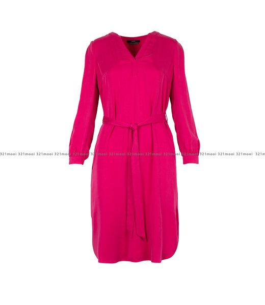 SET kledij - Kleedje 699475090408 - pink