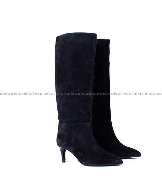 MARCH23 MARCH23 schoenen - Laarzen Pesaro suede Crosta