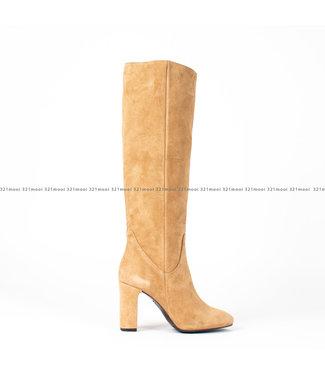 MARCH23 MARCH23 schoenen - Laarzen Livorno Crosta Soft