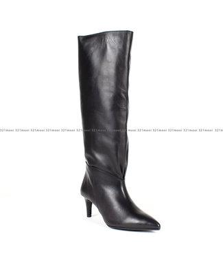 MARCH23 MARCH23 schoenen - Laarzen Verbania Leather Black