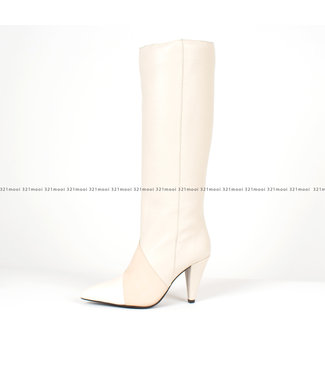 MARCH23 MARCH23 schoenen - Laarzen Teramo Grained leather