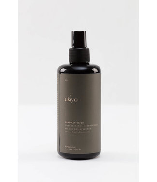 UKIYO UKIYO MEN handalcohol 200ml 80%