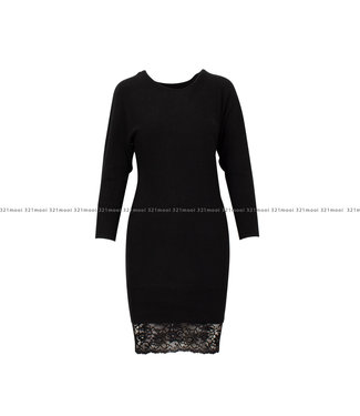 GUESS GUESS - Kleedje CELINE DRESS SWEATER W0BK1I Z2QT0