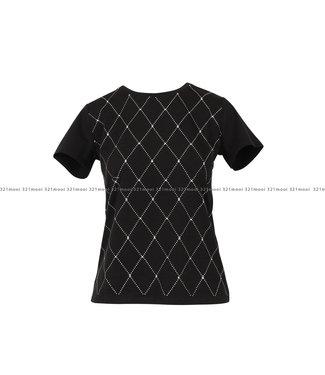 LIU JO LIU JO kledij - T-shirt LIUJO SEPTARIAN  - WF0384-J0166