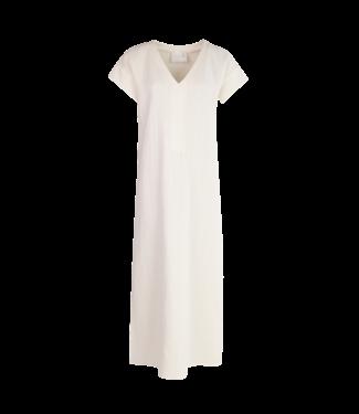MARCH23 DRESS  - A_PERPIGNAN - STRUCTURE ECRU